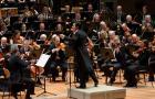 2011 Philharmonie Berlin - Mahler 2. Sinfonie